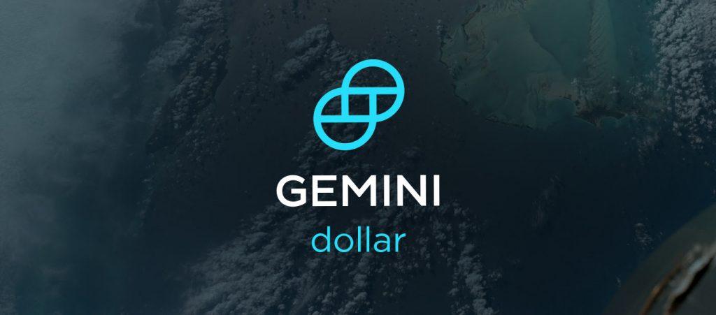 Gemini - GUSD Stablecoins